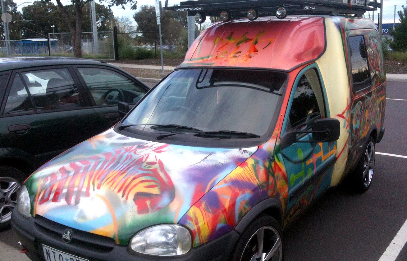 Art Van 2