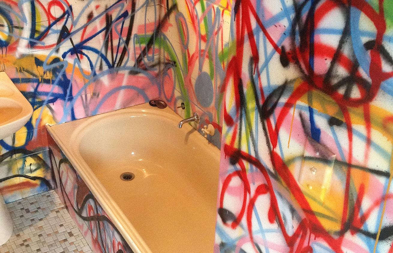 Urban Wet Room