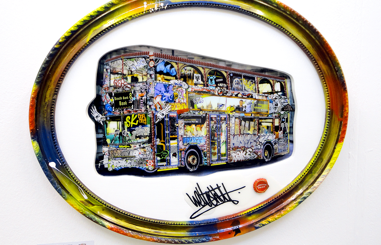 Ldn Bus Soul