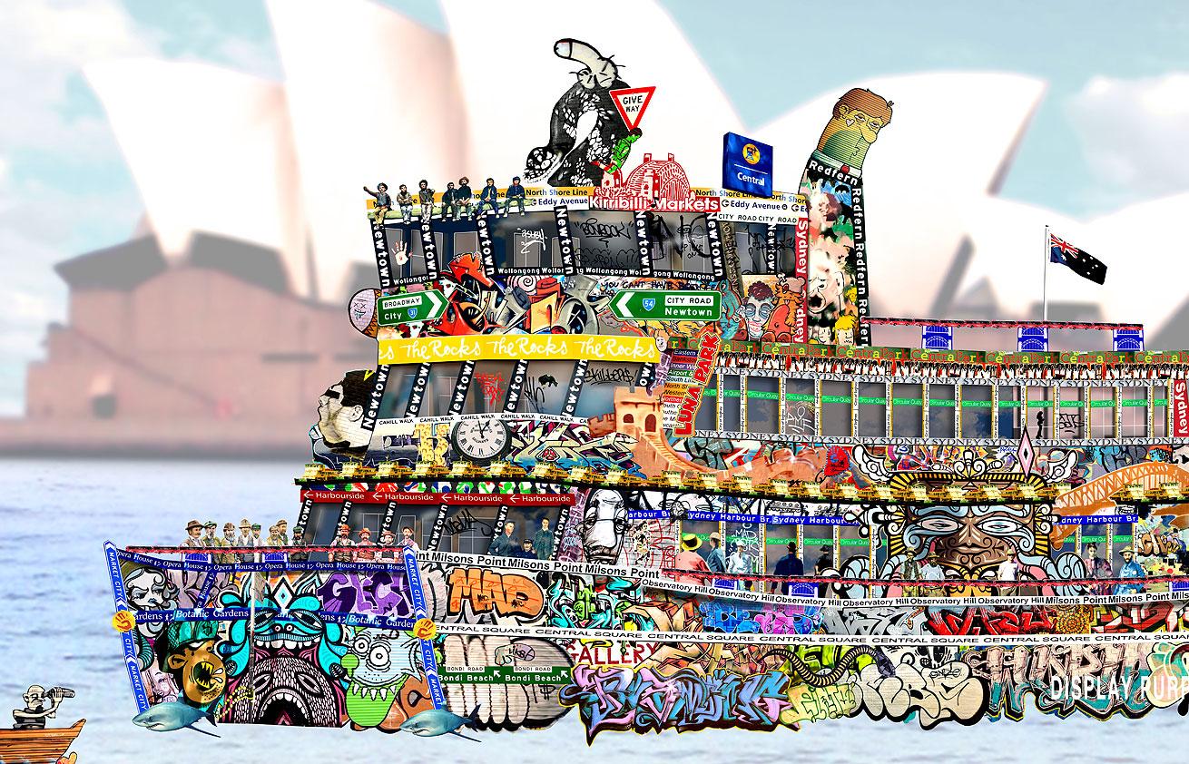 Urban Ferry
